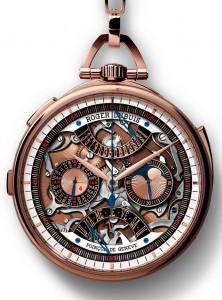 Replica-Roger-Dubuis-Hommage-Millesime-pocket-watch-4
