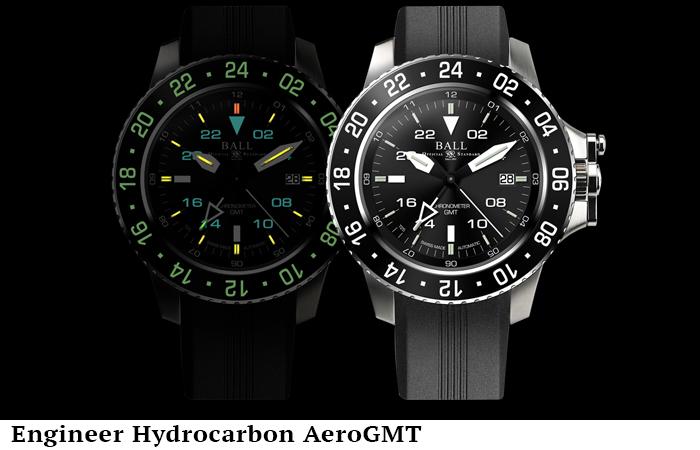GMT green