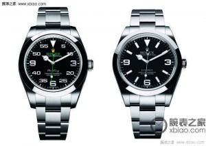 Oyster Perpetual Air-King
